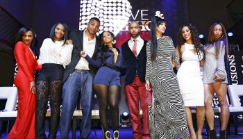 VH1 'Love & Hip Hop' Season 4 Premiere