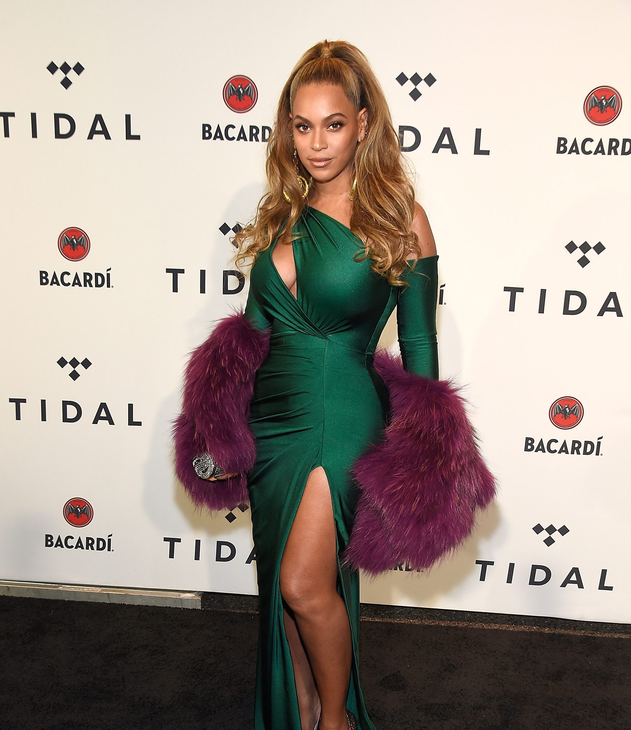 TIDAL X: Brooklyn - Arrivals