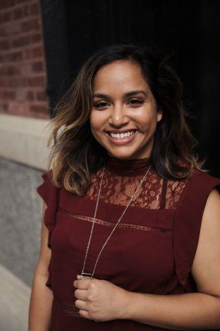 Melissa Alam