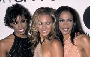 2000 VH1 Vogue Fashion Awards - Arrivals