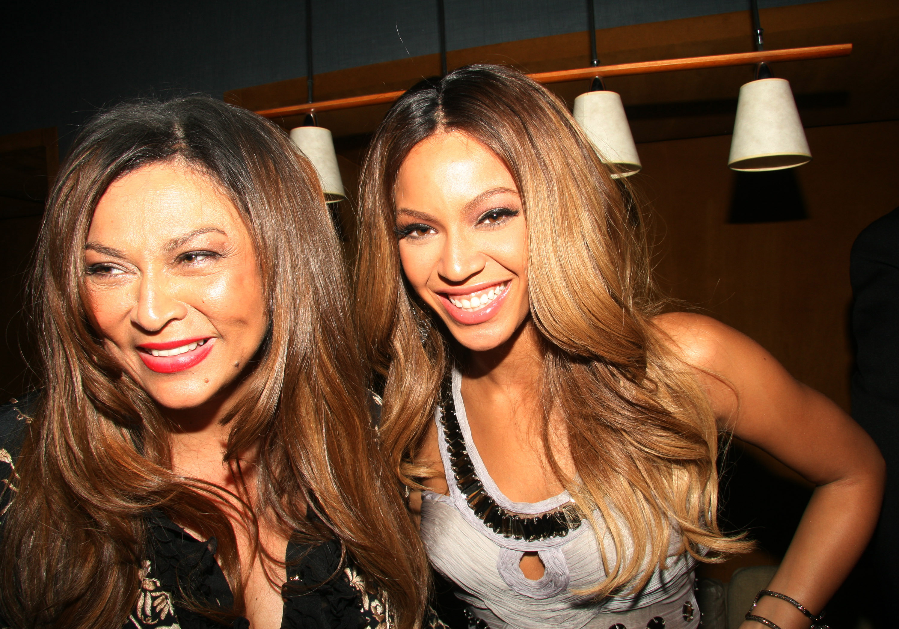 Alize Presents Beyonce's Birthday Party