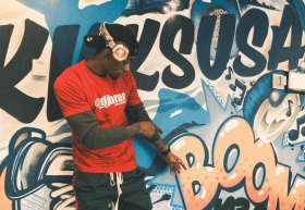 DJ Bran
