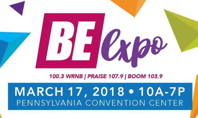Be Expo Flyer
