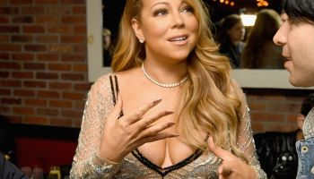 MARIAH'S WORLD Viewing Party