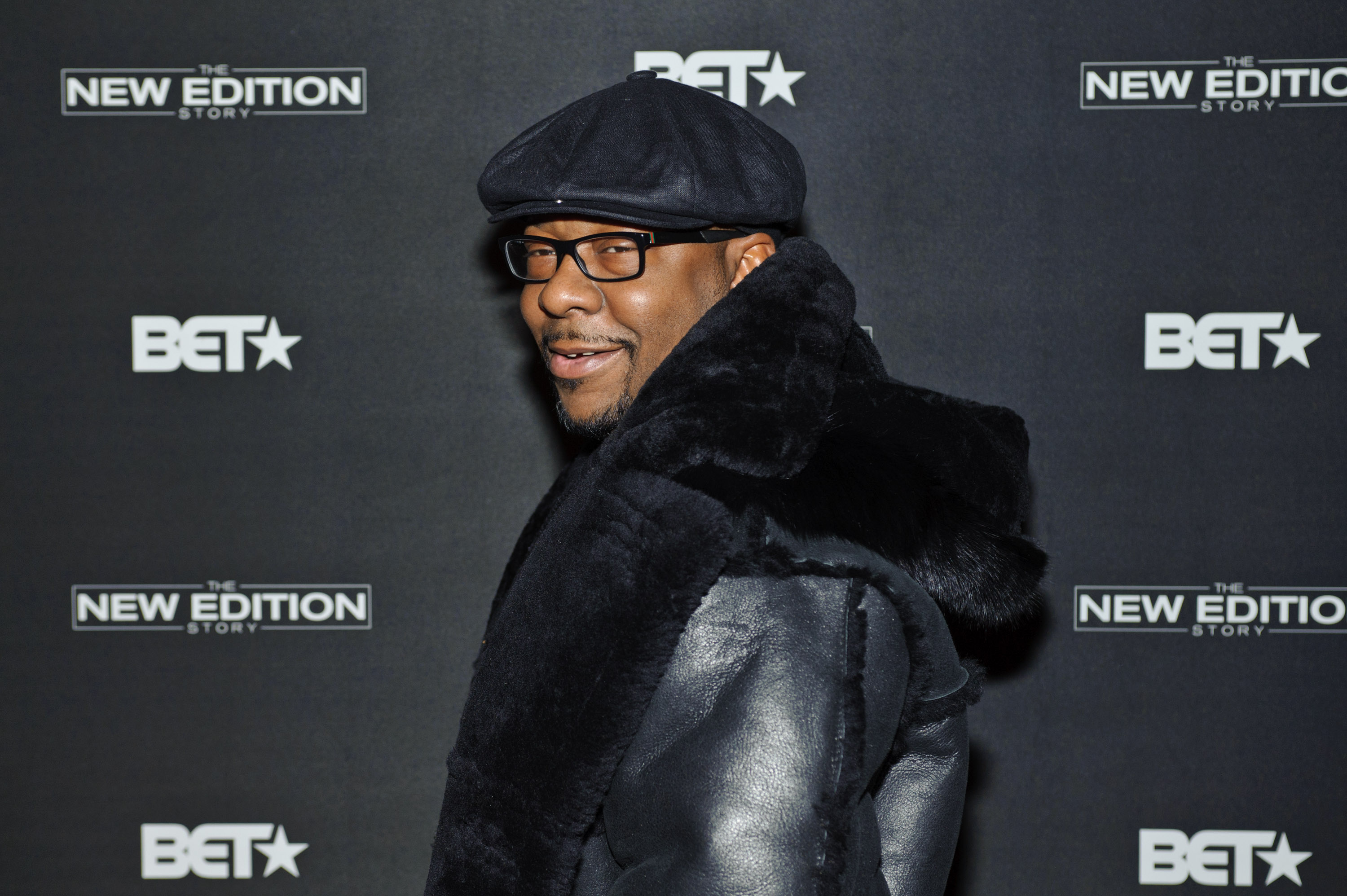 Bobby Brown Wants to 'Slap' Kanye West for Whitney Houston Photo