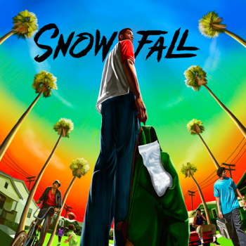 FX Networks Snowfall
