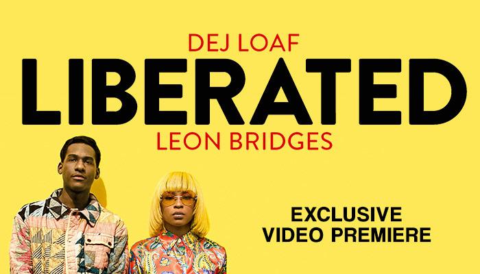 Dej Loaf - People Get Liberate