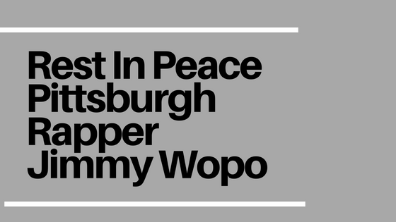 Jimmy Wopo Text Graphic