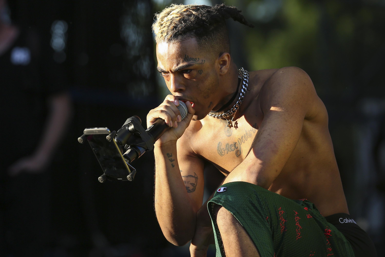 XXXTentacion killed