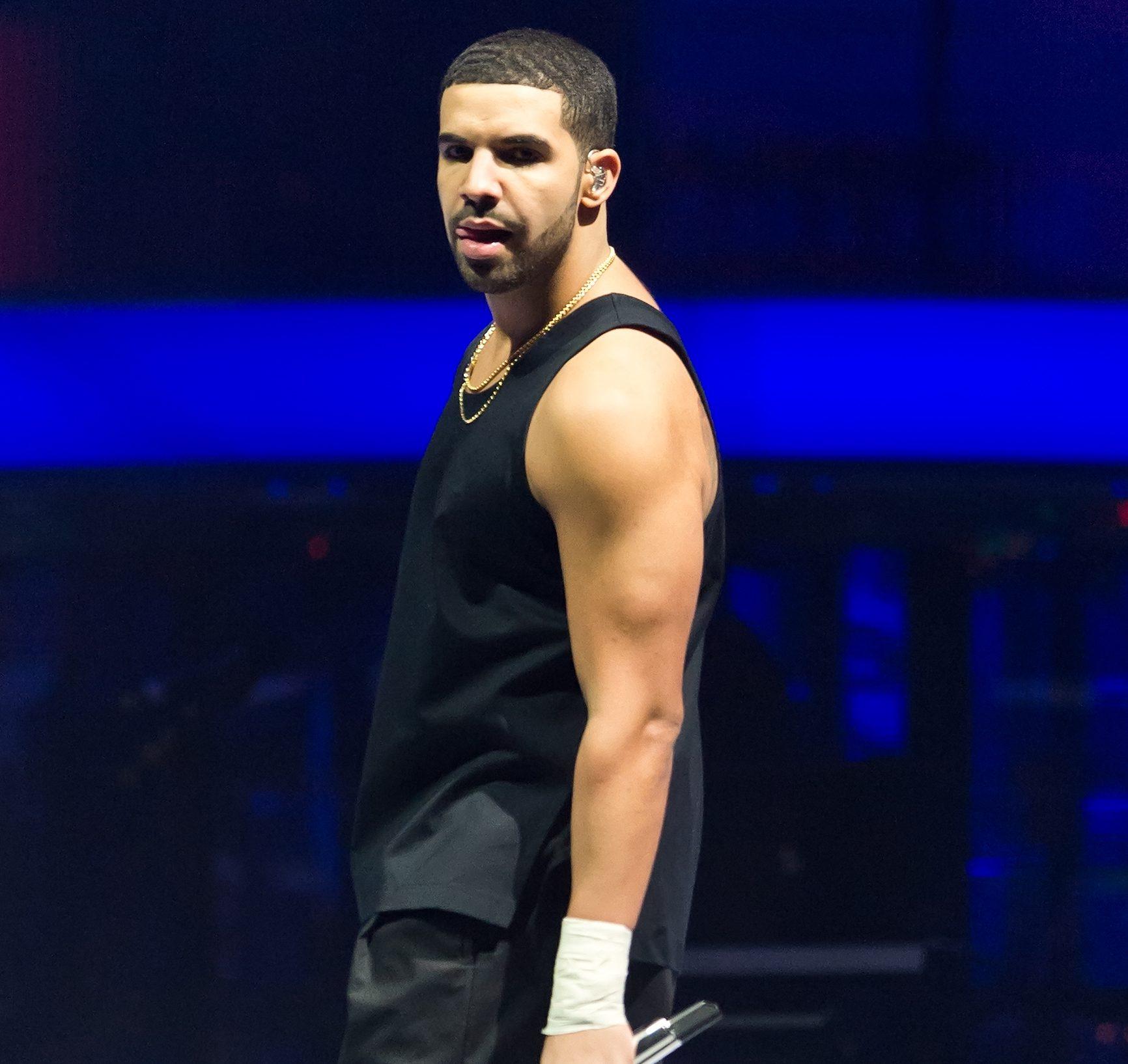 Drake 'Would You Like A Tour? 2013' Concert - Philadelphia, PA