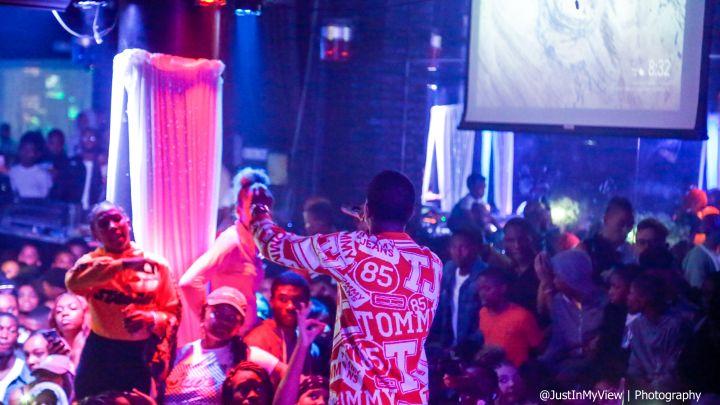 Boom Block Party