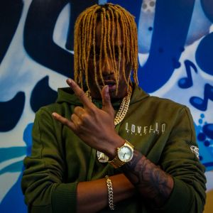 10 Macaroni Tony Songs To Turn Up On For Mir Fontane's
