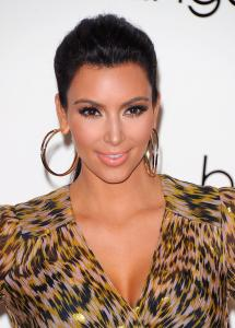 Belle Noel Jewelry Collection Launch Hosted By Kim Kardashian