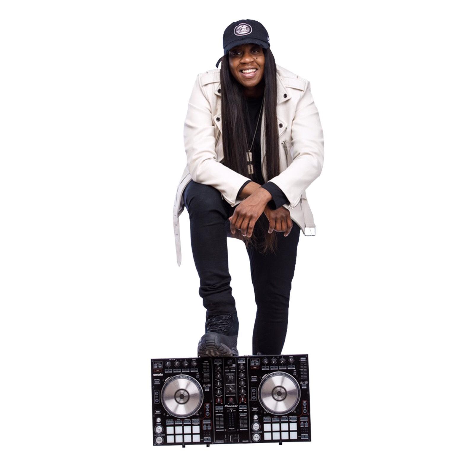 DJ Dior