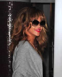 Celebrity Sightings In New York City - September 11, 2011