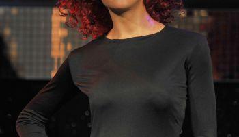 Rihanna Wax Work Unveiled at Madame Tussauds London