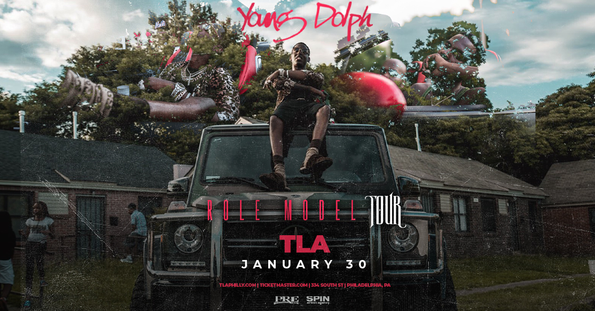 Young Dolph TLA