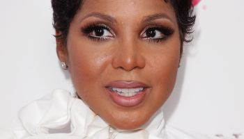WE TV Series 'Braxton Family Values' Premiere Launch Party