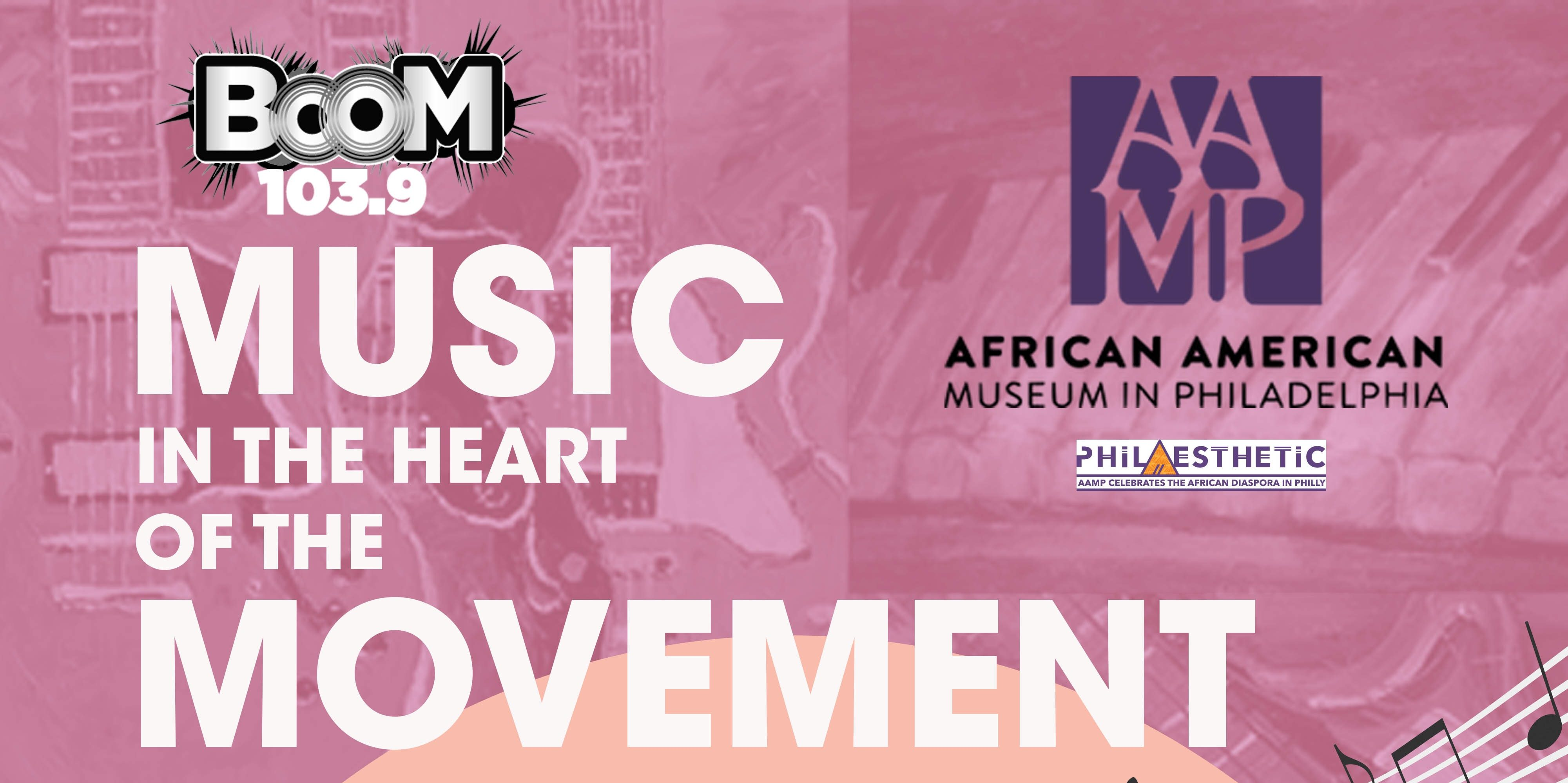 Music in the movement
