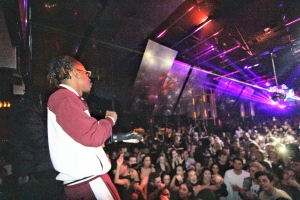 future x Rich The Kid At Nightingale