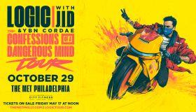 Logic Tour