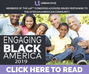Engaging Black America