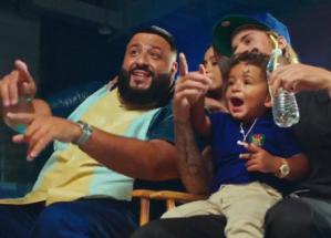 DJ Khaled No Brainer video