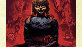 """Annabelle Comes Home"" Sweepstakes"