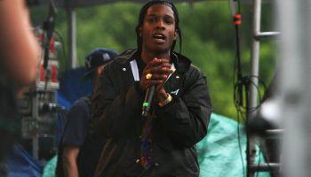 2012 Pitchfork Music Festival - Day 1