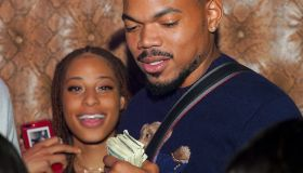 Chance The Rapper celebrates his birthday at Allure