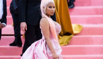The 2019 Met Gala Celebrating Camp: Notes on Fashion - Street Sightings