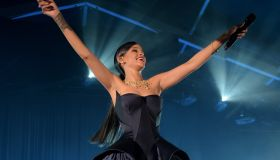 Rihanna and The Clara Lionel Foundation Presents The Inaugural Diamond Ball - Inside