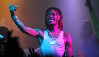 Fetty Wap Concert Photos (Indy)