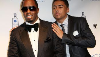 Sean 'Diddy' Combs' Birthday Party