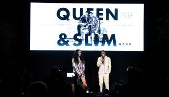 Queen & Slim Brooklyn Screening