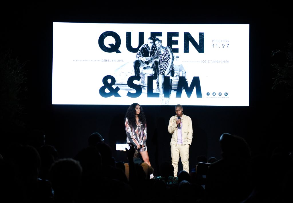 Queen & Slim Brooklyn Screening