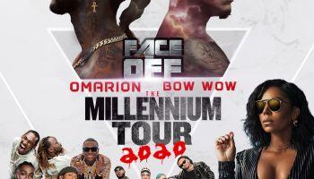Millennium Tour 2019