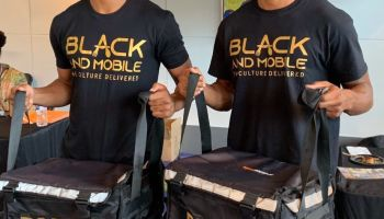 Black And Mobile