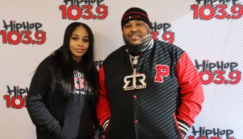 Omi in a Hellcat and Paris Nicole Interview