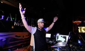 Paul Wall Celebrates Birthday And DJ Drama Spins At Gallery Nightclub In Las Vegas