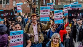 A coalition of over 50 LGBTQ rights organizations and New...