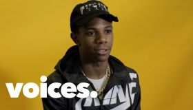 Voices: A Boogie Wit Da Hoodie