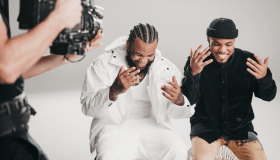 The Game & Anderson .Paak