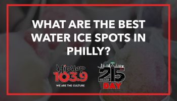 215 Day Water Ice