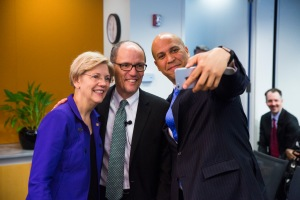 U.S. Labor Secretary Thomas E. Perez Announces New Fiduciary Rule
