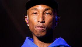 Pharrell - Astroworld Festival 2019