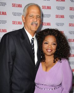 'Selma' And The Legends Who Paved The Way Gala