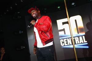 BET's 50 Central Premiere Party