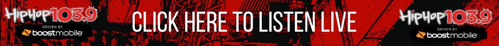 Hip-Hop 103.9 Listen Live