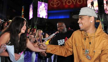 Premiere Of Paramount Pictures' 'Justin Bieber: Never Say Never' - Red Carpet